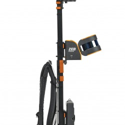 GeoSLAM, ZEB Discovery, ZEB Horizon, Mobile mapping, scanning3d