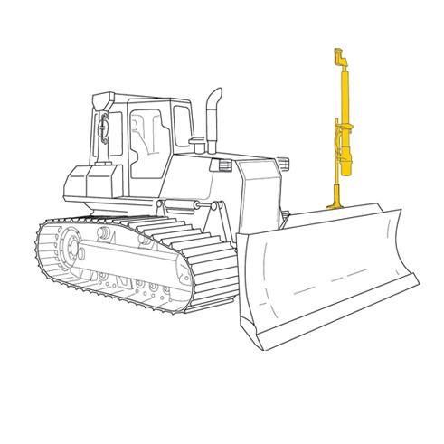 DM/DT/TM/Mini-freză/Super Mini Mill – Montare