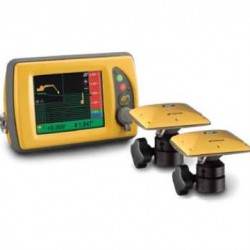 X-63i, system 3D GPS