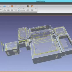 Clearedge3D Edgewise